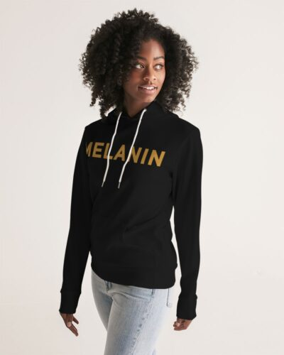 Women's Melanin Hoodie